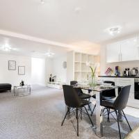 Modern Kensal Green Apartment