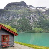 Holiday Home Fjordblikk 2 (FJS323)