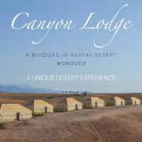 Canyon Lodge