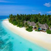 Baglioni Resort Maldives - The Leading Hotels of the World