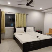 Capital O 44354 Jubilee Banjara Suites