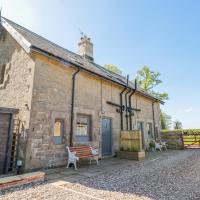 2 Grange Cottages