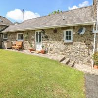 4 Honeyborough Farm Cottages