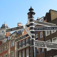 Studio Apartment, Covent Garden