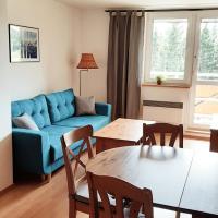 Apartmánový dom Tatran, Apartmán A32
