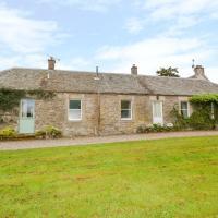 Wester Broich Farm Cottage
