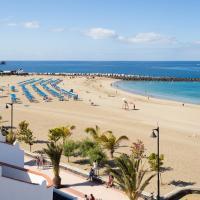 Nice place, central & near the beach