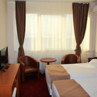 Hotel Traian Drobeta Turnu Severin
