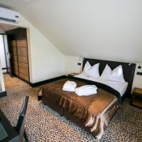 Hotel Seebrunn am Wallersee