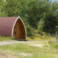 (10) Camping Pod near Lake