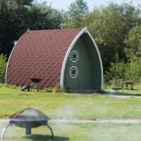 (21) Camping Pod near Lake