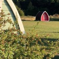 (23) Camping Pod near Lake