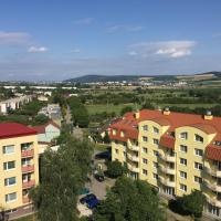 Private room in flat in Otrokovice