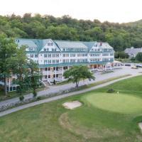 Eagle Mountain House and Golf Club