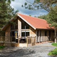 Ladycross Lodge Simon Howe