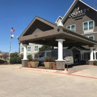 Country Inn & Suites by Radisson, Fort Worth, TX
