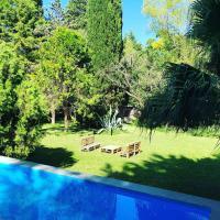 Las Gacelas turismo Rural