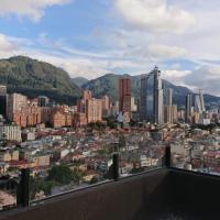 Apartamento Park Way Bogotá