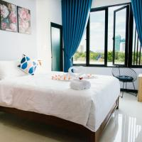 Queenie hostel