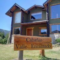 Cabañas Valle Encantado Meliquina