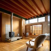 Architect-Designed 2 Bedroom House Near Notting Hill