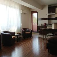Apartament Romexpo