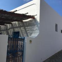 Villa in Panarea - Nespolo