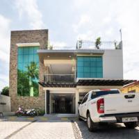 OYO 235 R Residencia, hotel in Davao City
