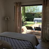 Guest House Olivades