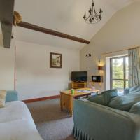 Holiday Home Hardhorn Granary