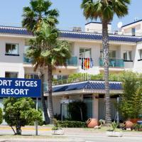 فندق بورت سيتجيس