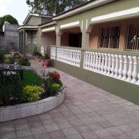 Kololi Jaama Residence