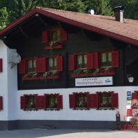 Gasthaus Montafonerhüsli