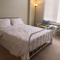 Welcoming,Bright & Comfortable Bedroom B