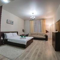 Nasutkibobr Apartament on Pushkina 189