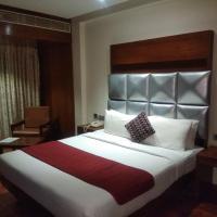 Oxford Inn Hotel