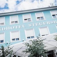 Landhotel Stegersbach, Hotel in Stegersbach