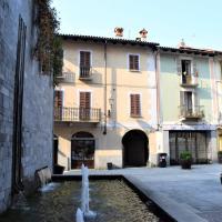 Bilocale Vecchio Borgo