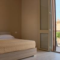 Luxury apartment - Panoramic View