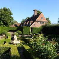 The Pavilion at Brunger House
