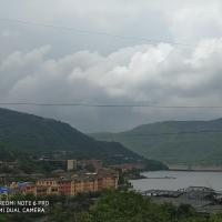 Luxury 3 BHK Villa (Lake and city View)