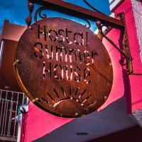 Summer Hostel