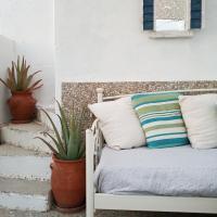 Murtia House at Eggares village ~ Naxos island