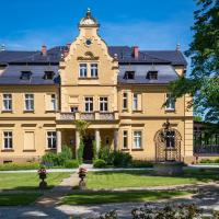Pałac Gruszów