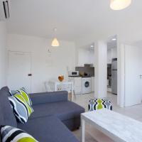 Limassol Neapolis Apartment