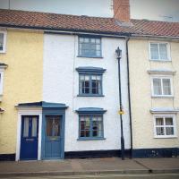 No. 10 Bridewell Cottage