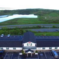 Econo Lodge Inn & Suites Saint John