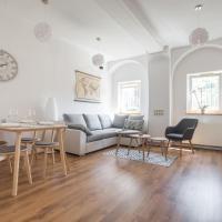 Apartment Atlas