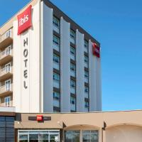 ibis Cholet, hotel in Cholet