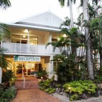 Port Douglas Palm Villas
